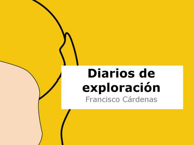 DIARIOS DE EXPLORACIÓN