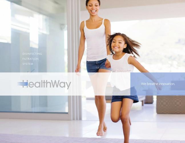 HealthWay Residential Brochure