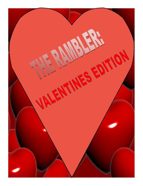 Valentines Day Rambler