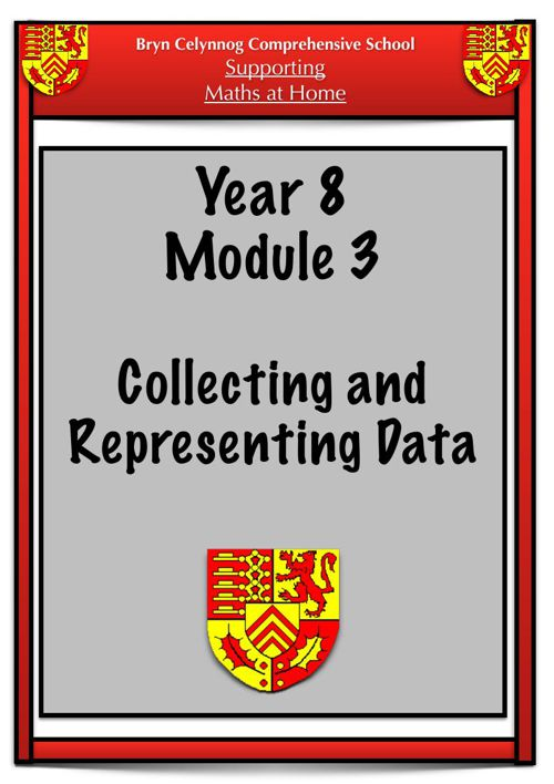 Year 8 Module 3 Booklet pdf