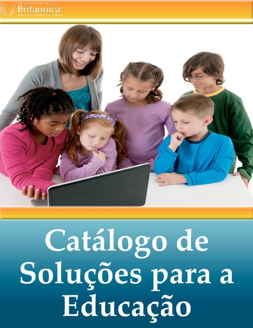 Catálogo de Soluções para a Educaçāo