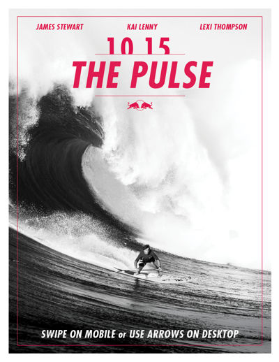 The Pulse - October Edition
