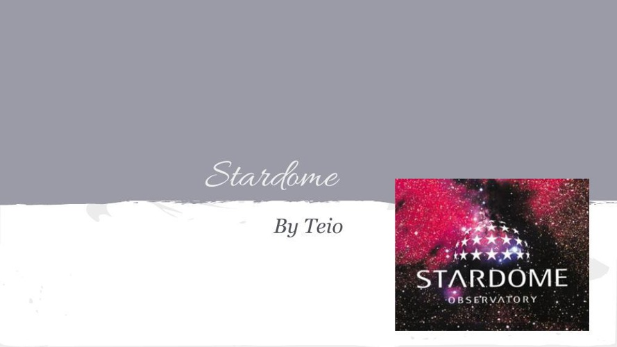 Stardome (2)