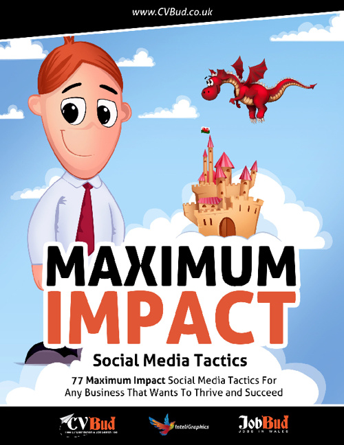 MAXIMUM IMPACT - Social Media for Personal Branding