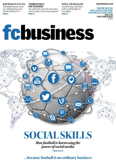 FC Business #89