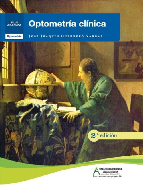 Optometría Clínica 2