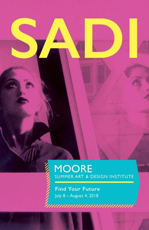 SADI 2018 Catalog