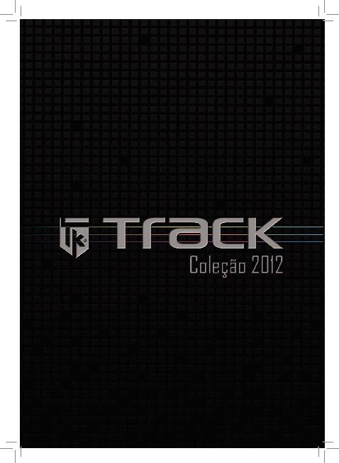 Catálogo Track 2012