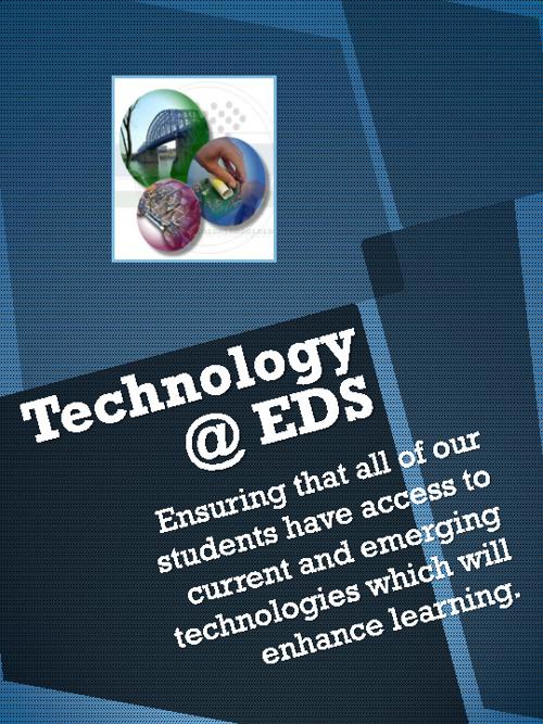 Technology @ EDS2