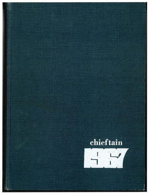 Mariemont 1967 Yearbook