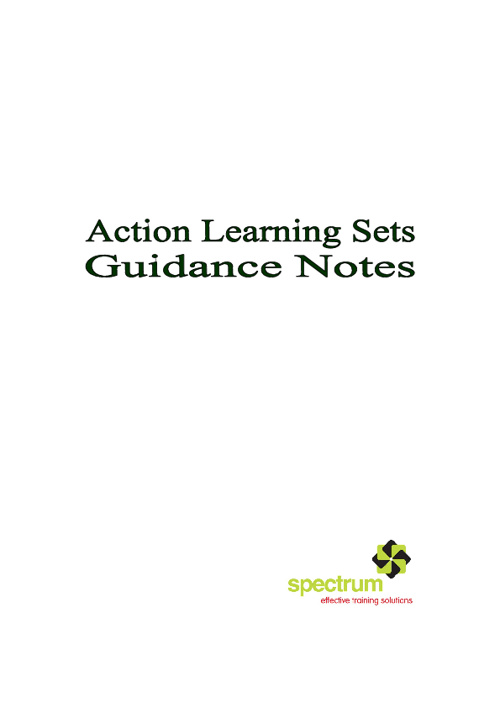 Get the best from Action Learning Sets
