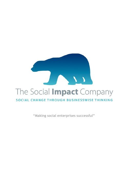 The Social Impact Company   |  NGO