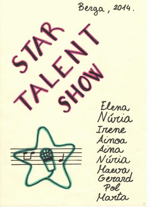 Star talent show