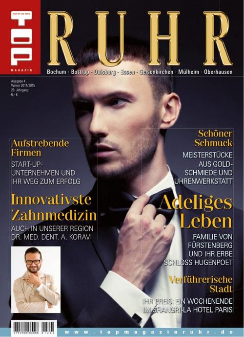 TOP RUHR 4/2014