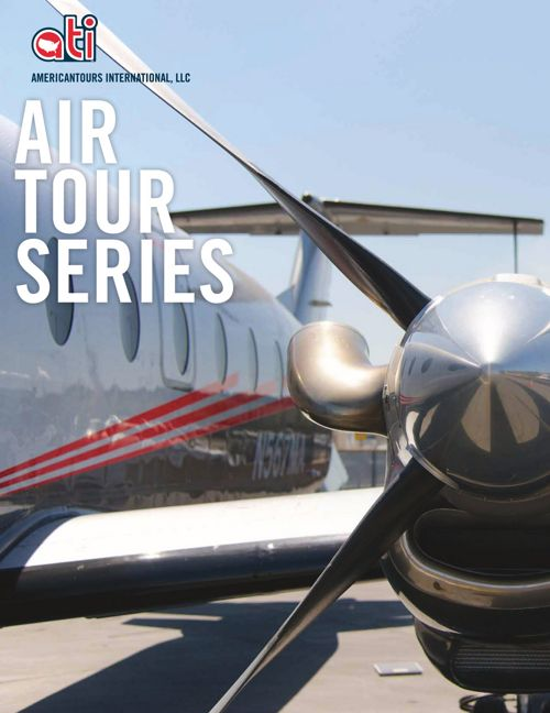 Air Tour Series Brochure_Domestic Sales