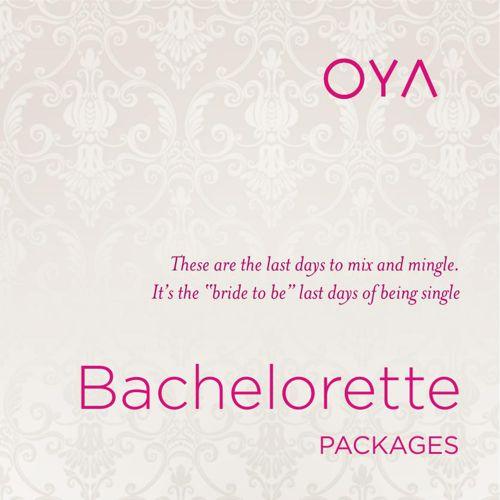 OYA Bachelorette