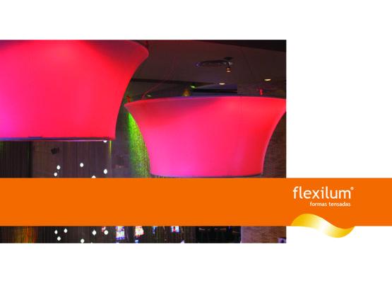 Flexilum formas tensadas