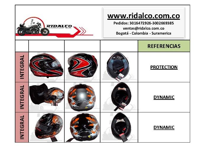 RIDALCO International Trade - Campaña Navidad 01 al 31 de Dic