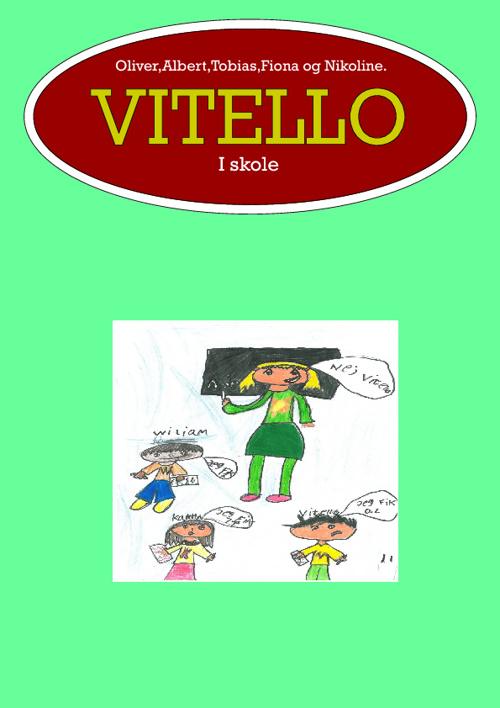 Vitello i skole