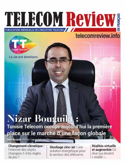 Telecom Review French September 2016