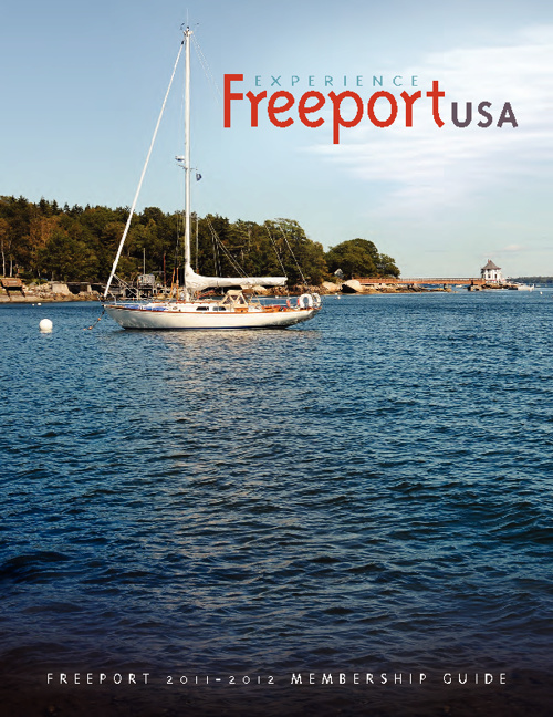 FreeportUSA 2011 - 2012 Membership Guide