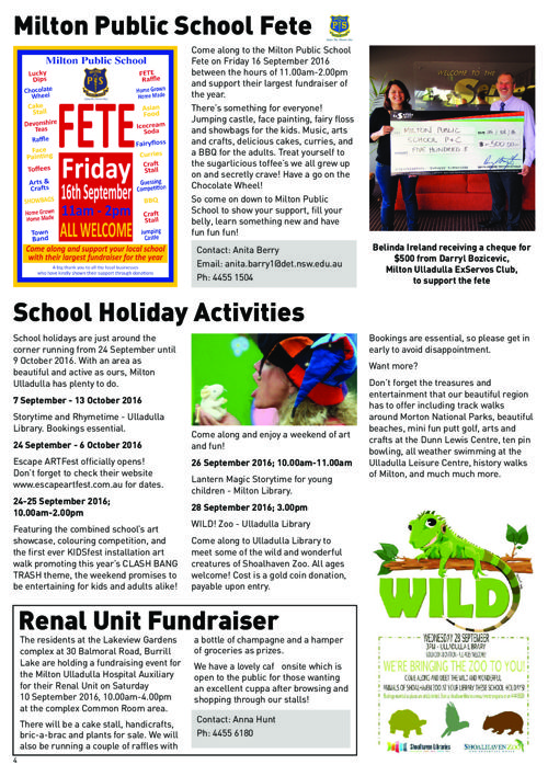 Issue 5 - 12-25 September 2016