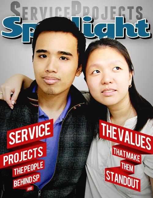 Spotlight - August 2012