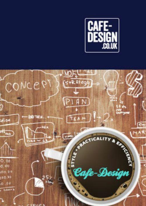Cafe-Design e-brochure 2015
