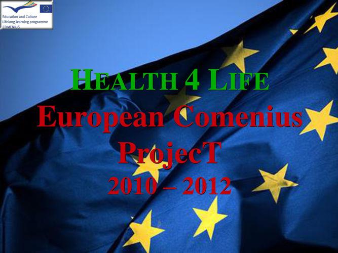 Health4Life -  Elżbieta Karaś