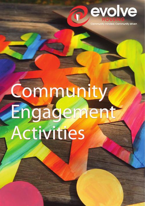 Community Engagement Activities