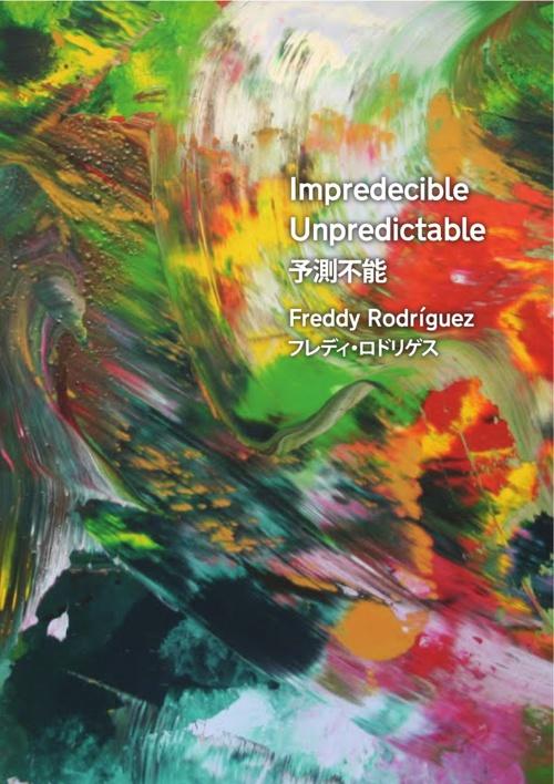 Impredecible | Freddy Rodríguez