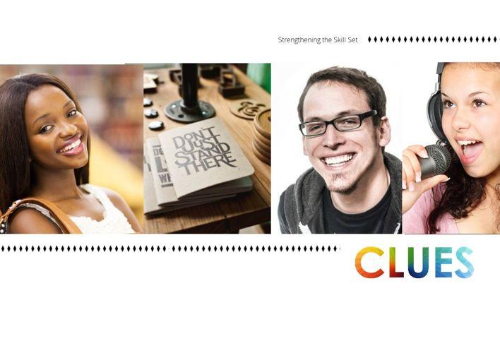 CLUES STUDENTS