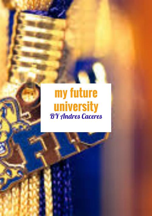 my future universtity