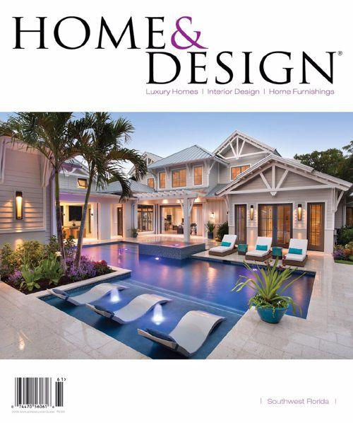 Kira Krümm Beach House Serenity Home & Design 2016