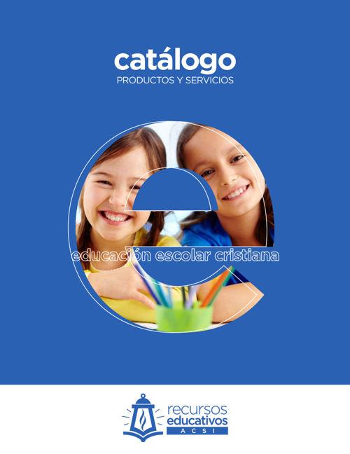 Catálogo Web Interactivo