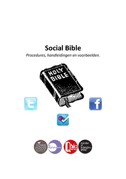 Social Bible