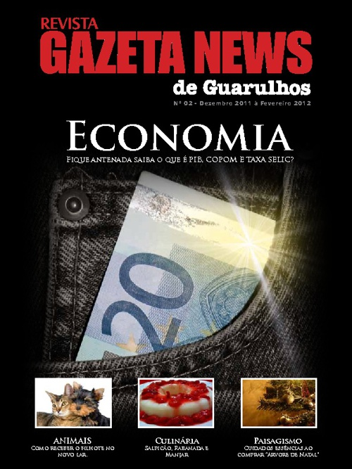 Revista Gazeta News
