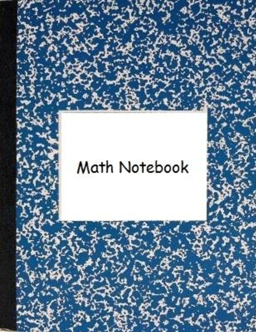Math Notes 2012 - 2013