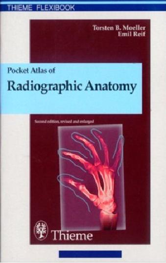 Anatomia Radiológica
