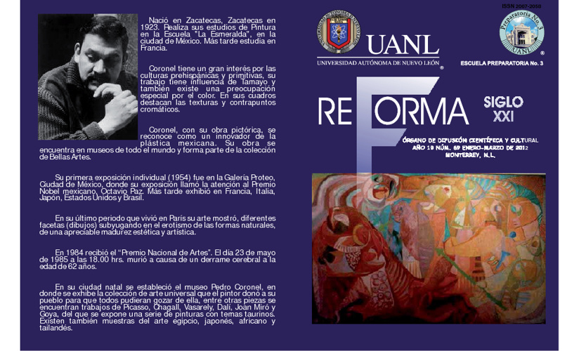 Reforma 69