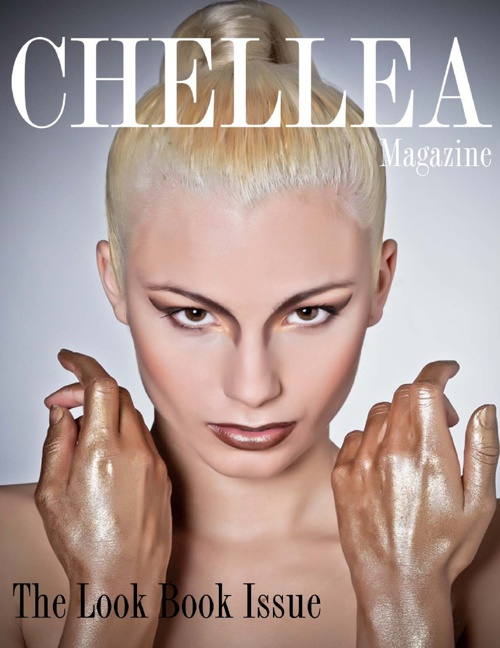 Chellea Magazine Issue 3