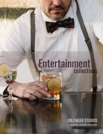 Entertainment Collection