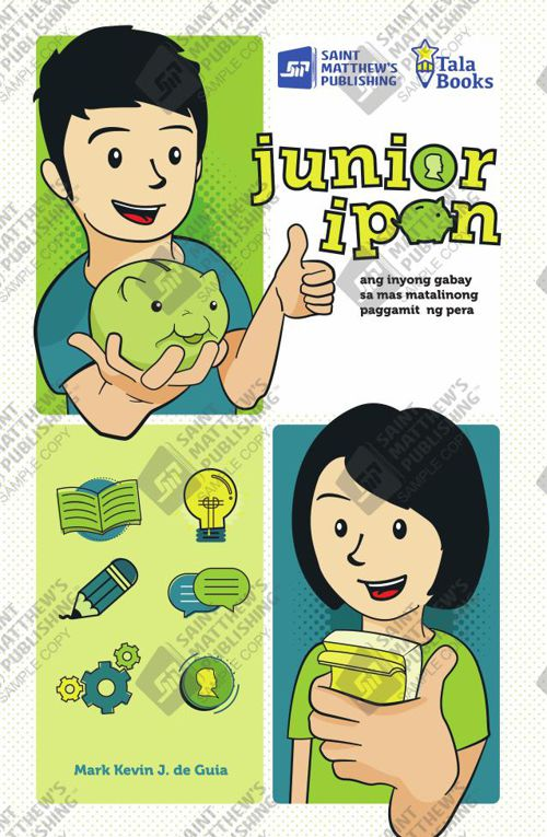Junior Ipon