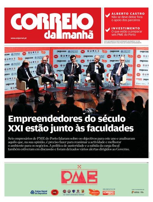 PME Porto CM