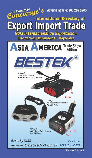 Copy of September 2012 Trade Show Directory