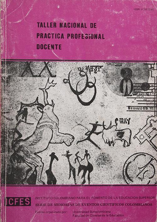Taller nacional de practica profesional docente