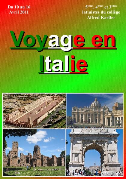 Le guide 2011