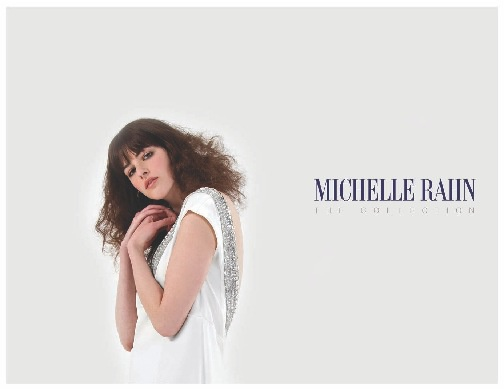 Michelle Rahn Look Book