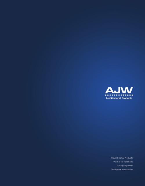 AJW Brochure