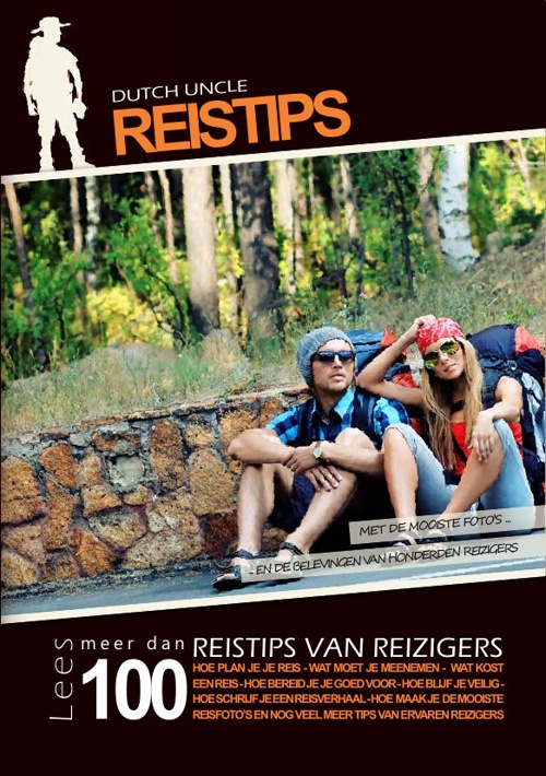 Gratis boek: Dutch Uncle Reistips